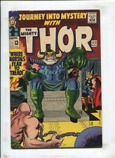 """JOURNEY INTO MYSTERY #122 - """"FEAR TO TREAD!"""" - (VG) 1965"""
