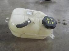 13-16 DODGE DART Colant Antifreeze Overflow Bottle Reservoir Tank 2.0 2.0L OEM