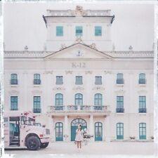 Melanie Martinez - K-12 - Double Pink Vinyl LP *NEW & SEALED*