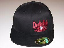 Choke Out Poker.Net Hat, Cap sz 7 1/4 - 7 5/8