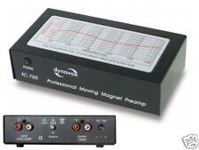 Dynavox TC-750 PREAMPLIFICATORE FONO audio NERO TC750