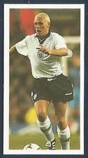 BASSETT-FOOTBALL 1995/96- #14-ENGLAND & RANGERS-LAZIO-TOTTENHAM-PAUL GASCOIGNE