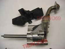 VW GOLF MK2 GTI 16V SCIROCCO OIL PUMP C756
