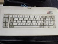 Decision Data Computer Corp Vintage Keyboard RJ45 Antique Legacy Genuine Cable