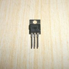 RCA TIP41B Transistor