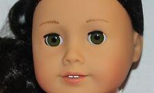 American Girl Doll Just like you / Truly Me #41 NIB Black Hair Green eyes
