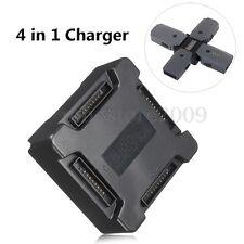 4in1 Intelligent Multi Battery Charger Charging Hub Screen Display For DJI MAVIC