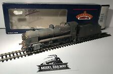 Bachmann - 2-6-0 N CLASS BR BLACK - HEAVY WEATHERED RENUMBERED - BOXED