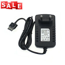 1pc Charger Adapter Power Cord For ASUS Eee Pad Tablet TF201 TF300 TF101 Black