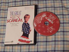 The Great American Sex Scandal + Lonely Streets(NEW) (DVDs x 2) LOT) Free Ship.)