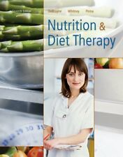 Nutrition and Diet Therapy (with InfoTrac 1-Semester, Premium Web Site Printed A