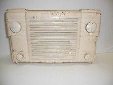 Westinghouse Table Top Tube Radio H-122