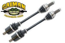 2015 POLARIS SPORTSMAN SP 850 4X4 PERFORMANCE FRONT ATV CV AXLE SET