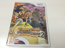 ONE PIECE UNLIMITED CRUISE 2 AWAKENING OF A HERO . Pal España