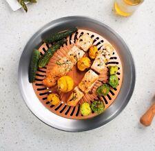 Gotham Steel  Korean Indoor BBQ Grill Nonstick Smokeless Stove Top - BRAND NEW!