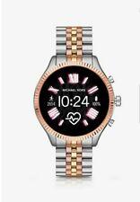 Michael KORS Gen5 LEXINGTON Tri-Tone Smartwatch