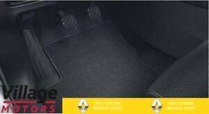 NEW Genuine Renault KOLEOS  | Carpet Floor Mats SET OF 4  |   749005884R