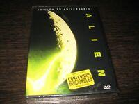 Alien DVD Sigourney Weaver Tom Skerritt Scellé Neuf
