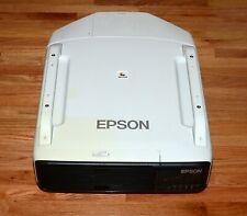 Epson PowerLite Pro Z8150 H459A Projector - 8000 Lumens - 296 Hours - No Lens
