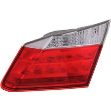 INNER TAIL LAMP RIGHT PASSENGER W/LED FITS 2013 2014 2015 HONDA ACCORD SDN EXL