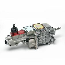 FORD RACING TREMEC 5-SPEED EXTRA HD TRANSMISSION CLOSE RATIO 26 SPL M-7003-R58H