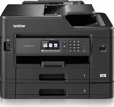 Brother MFC-J5730DW Drucker bis A3, Fax Scanner ORIGINAL Tinten deutsches Modell