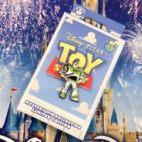 2020 Disney Parks Toy Story 25th Anniversary Mystery LE 1000 Pin Buzz Lightyear