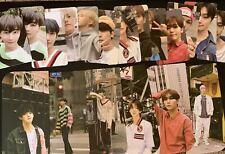 Seventeen 7th Mini Heng:garae Photo Card & Book Mark - Hana Ver