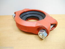 ANVIL FIG 7010 SPF RC2 REDUCING COUPLING EPDM 150MM x 100MM