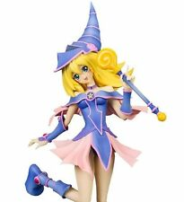 FURYU PVC STATUE YU GI OH! DARK SIDE OF DIMENSIONS SP FIGURE MAGICIAN GIRL NEW