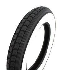Weißwand Reifen Mantel pas. f. Simson SR50 SR80 Roller SD50 Continental 3,00x12
