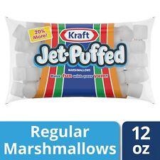 Kraft Jet-Puffed Marshmallows - 12oz Bag