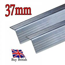 Penn Elcom único ángulo extrusiones 37mm 6 Metros (3x2000mm longitudes) Aluminio