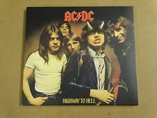 CD / AC/DC - HIGHWAY TO HELL