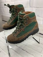 Cabelas Men's AIR8000 Gore-Tex Leather Hunting Boots Made In Italy Sz 6.5