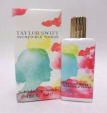 Taylor Swift Incredible Things Eau de Parfum Spray for Women 1 fl oz New in Box