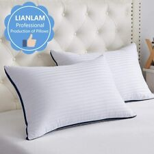 Lianlam King Size Bed Pillow