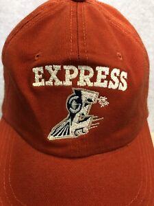 Round Rock Express Minor League Baseball Hat