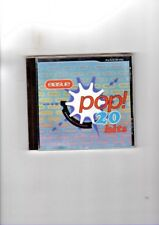 ERASURE  - POP THE FIRST 20 HITS - CD