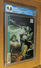 Marvel Comics Presents #4 1:50 Sienkiewicz Moon Knight Variant CGC 9.8 NM+/M