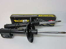 MONROE GAS Front Shock Absorber Struts to suit Honda Jazz GD 03-08 Models