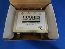 Hughes Network Systems 4:2 Satellite Splitter Multiswitch NEW
