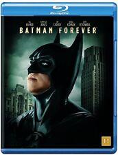Batman Forever Blu Ray (Region Free)