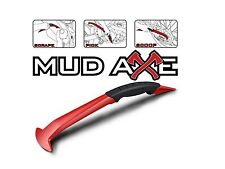 RISK RACING MUD AXE DIRT REMOVER TOOL MOTOCROSS ENDURO