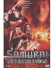 Samurai Resurrection (2006)