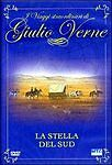 DVD Giulio Verne La stella del sud (2001) Film Cinema Video Movie