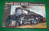Revell 02165 - Bausatz Big Boy Locomotive in OVP - H0 HO