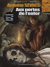 BD occasion Antoine Sèvres Aux portes de l'enfer Humanoïdes Associés (Les)