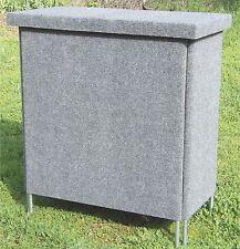 """Ernie Kleven's Folding Sales Desk """"PLANS"""" FOR ART/Craft FAIR EXHIBITS"""