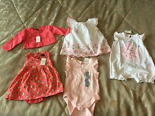 BRAND NEW AUTHENTIC - Baby GAP - Baby Girl Clothing - 3 to 6 months